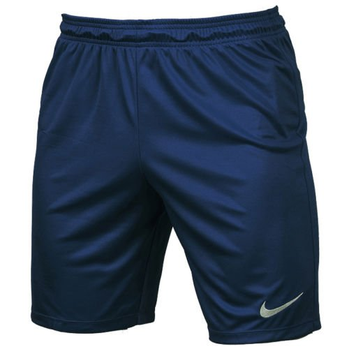 Nike Park Ii Knit Short Uomo Nb Midnight Navy/ (White) S