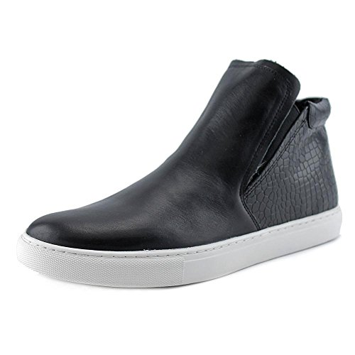 Kenneth Cole NY Kalvin Hommes Cuir Baskets