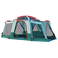 Giga Tent Kinsman Mt.- Family Dome Tent by GigaTent