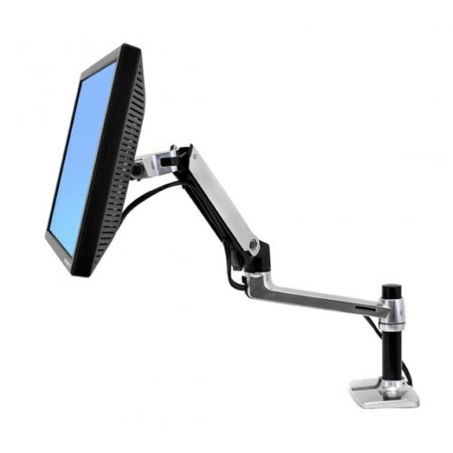 Ergotron Lx Desk Mount Lcd Arm / 45-241-026 /