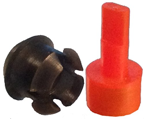Bushing Fix TB1KIT2 - Transmission Shift Cable Bushing Repair Kit (Shift Cable Bushing Repair Kit compare prices)