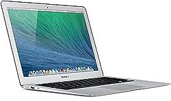 Apple MD760HN/B 13-inch Laptop (Core i5/4GB/128GB/Mac OS X, Mavericks/Intel HD Graphics 5000/without Laptop Bag), Silver