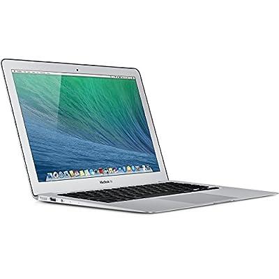 Apple MD760HN/B 13-inch Laptop (Core i5/4GB/128GB/Mac OS X, Mavericks/Intel HD Graphics 5000/without Laptop Bag...