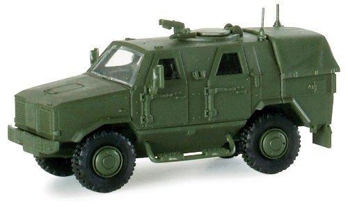 "Herpa 740753 - Gepanzertes Fahrzeug Dingo"""