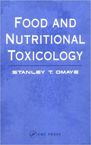 Food and nutritional toxicology ebook