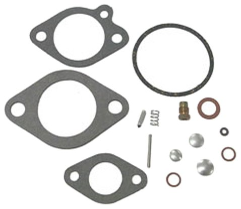 Sierra 18-7037 Carburetor Kit for Chrysler Force