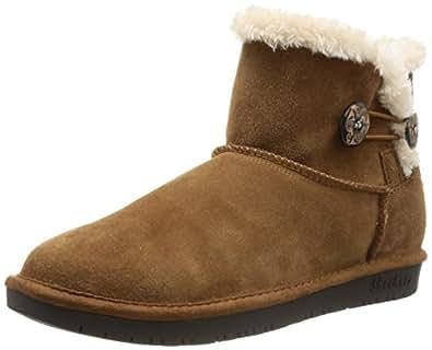 Amazon.com: Skechers Women's Shelby's-Ottowa Snow Boot