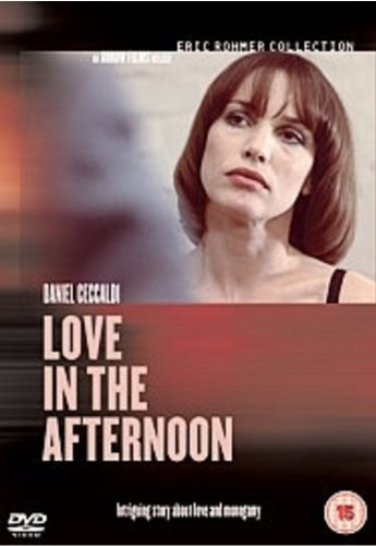 Chloe in the Afternoon [DVD] [Import]