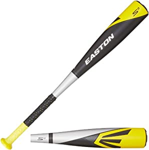 Easton 2014 S3 SL14S310 Baseball Bat (-10) by Easton