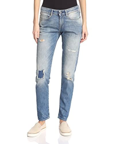 Levi's Made & Crafted Women's Marker Tapered Jean
