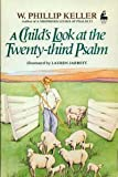 A Childs Look at the 23rd Psalm