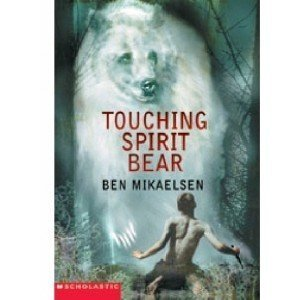 touching spirit bear 2 essay You may choose one of the two following tasks to write an essay you will need a written rough draft and a typed final draft 1 animals and the forces of nature strongly influence cole's.