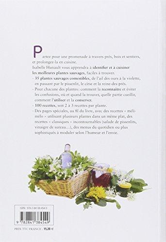 Plantes sauvages comestibles reconnaitre et cuisiner 35 - Cuisiner les plantes sauvages ...
