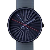Nava Watch - Plicate - Blue