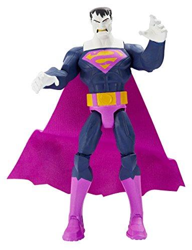 """DC Comics Total Heroes Bizarro 6"""" Action Figure"""