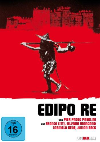 Edipo Re - König Ödipus (Red Line - Special Edition, 2 DVDs) [Alemania]