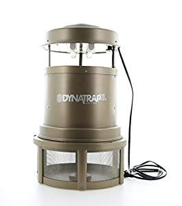 Dynatrap dt2000xl mosquito bug outdoor patio for Dynatrap insect trap