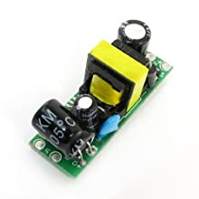 Green Isolated Switching Power Supply Module DC 12V 400mA