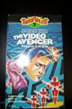 img - for The Video Avenger (Twist-A-Plot #7) book / textbook / text book