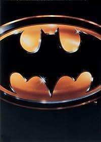 Amazon.com: Batman (1989): Michael Keaton, Jack Nicholson