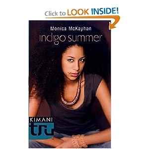 Indigo Summer (Kimani Tru) Monica McKayhan