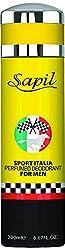 Sport Italia Deodorant For Men by Sapil