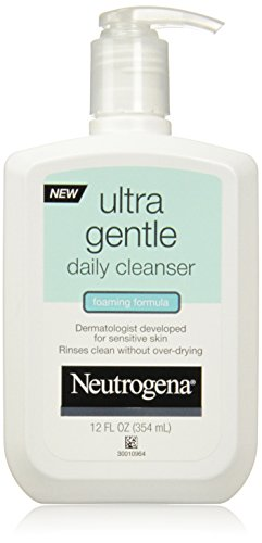 Neutrogena Extra Gentle Cleanser - The Hypoallergenic Website