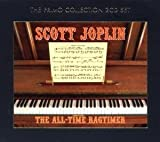 Scott Joplin: The All-Time Ragtimer