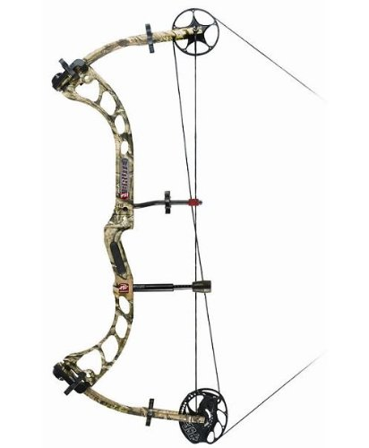 PSE 70-Pound Right Hand Brute HP Bow
