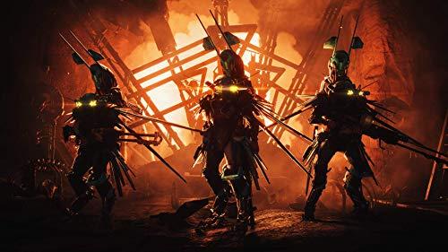 Anthem - Legion Of Dawn Edition - XboxOne ゲーム画面スクリーンショット7