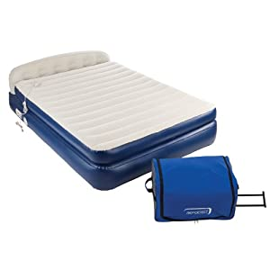 Amazon Aero AeroBed Queen Rollaway Air Mattress