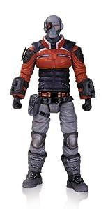 DC Collectibles Batman Arkham Origins Series 2 Deadshot Action Figure