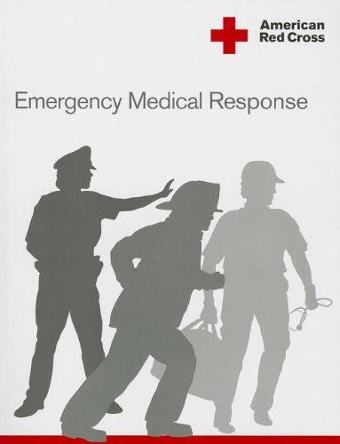 American Red Cross Emergency Medical Response Participant's Manual (American Red Cross Cpr Book compare prices)