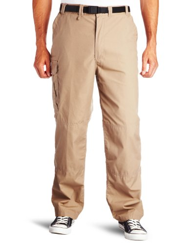 Craghoppers Classic Kiwi Mens Walking Trousers -Beach, 40 inches, Regular