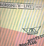 Live Bootleg LP (Vinyl Album) UK Cbs 1978