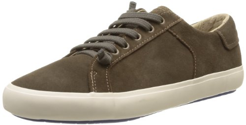 CAMPER Mens Clay Trainers 18839-003 Grey 12 UK, 46 EU