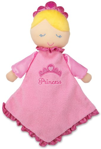 Kids Preferred Princess Blanket, Buddy