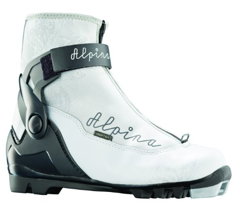 ALPINA T 20 EVE WOMENS/' NORDIC SKI BOOTS CROSS COUNTRY
