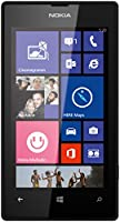 Nokia Lumia 520 Téléphone Portable USB Windows Noir (Import Europe)