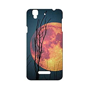 BLUEDIO Designer Printed Back case cover for Micromax Yu Yureka - G7577
