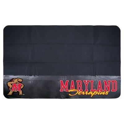 Brand New Mr Bar B Q Maryland Terrapins Grill Mat