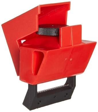 Brady 480/600V Clamp-On Breaker Lockout (Pack Of 6)
