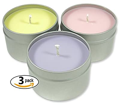 Candlecopia Summer Breeze Home Fragrance Products