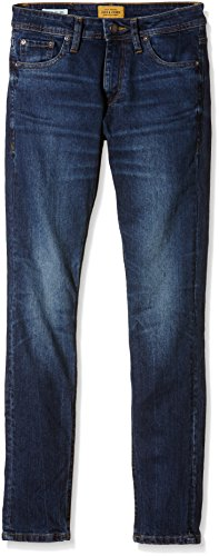 JACK & JONES - BEN, Jeans da uomo, blu (blue denim), W36/L32 (36)