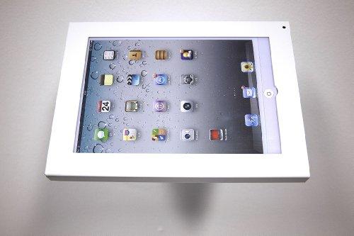 Supporto da muro per iPad e iPad Air Odyssey - blanco