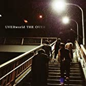 THE OVER(初回生産限定盤)(DVD付)