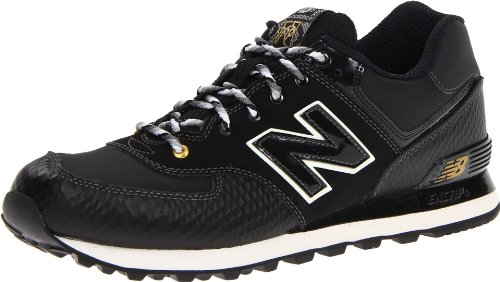 New Balance Men's ML574 Alpha Classic Fashion Sneaker