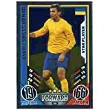 Match Attax Euro 2012 Andriy Shevchenko Star Player [Toy]
