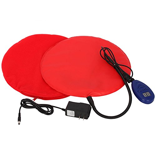 Heated Beds For Dogs 178576 front