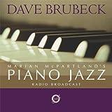echange, troc Dave Brubeck - Marian Mcpartlands Piano Jazz